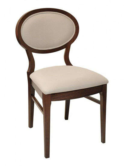 Picture of CN-305S florida seating wood dining restaurant chair