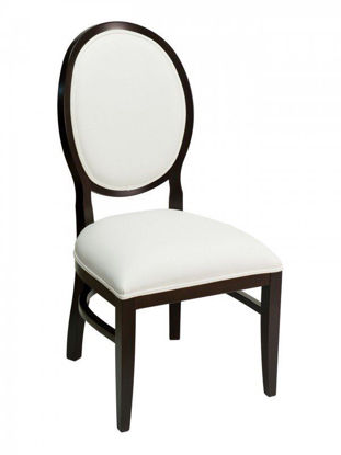 Picture of CN-399S florida seating wood dining restaurant chair