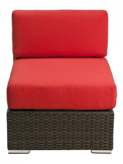 Picture of CRYSTAL BEACH SIDE CHAIR WITH CUSHIONS