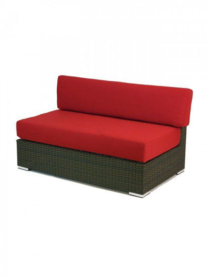 Picture of CRYSTAL BEACH DOUBLE SIDE WITH CUSHIONS