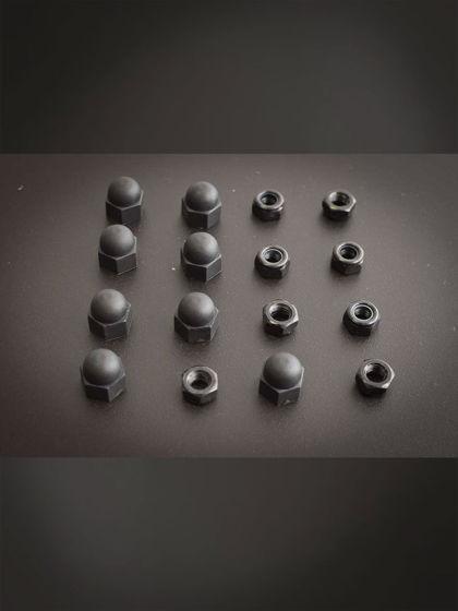 Picture of BASE CONNECTORS – AL-1304