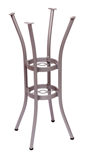 Picture of MSTB2626BL Martinique Table Base