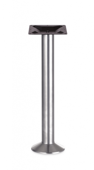 "Picture of PHTBBDSS Alpha Outdoor Bolt Down Base 3"" Column"