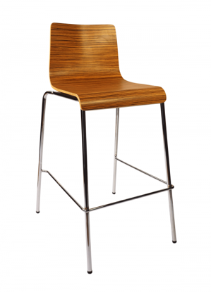 Picture of JA600BS-MH Abby Barstool Chair