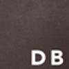 Picture of 2151SBLV-CHSB Espy Swivel Barstool Slot Back Vinyl Seat