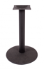 "Picture of TB-TR224 Travis 22"" Round Base 4"" Column"