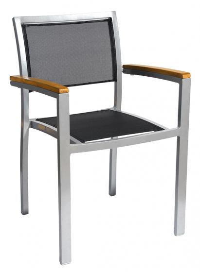Picture of KI100CBLSL Strauss Arm Chair