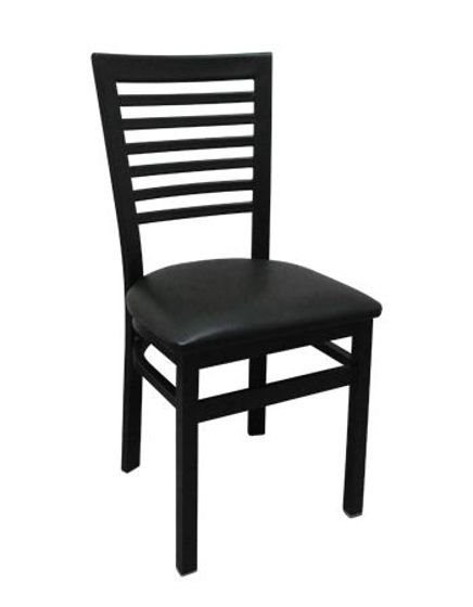 Picture of ERP-138 High Ladder Back Metal Chair