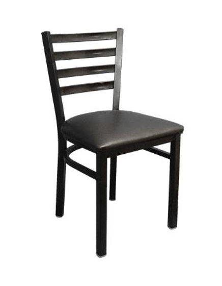 Picture of ERP-135 Ladder Back Metal Chair