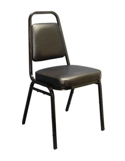 Picture of ERP-102-B Stack Metal Chair, 102-B