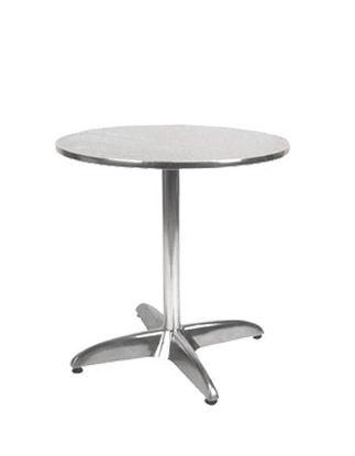 Picture of ERP-AL30 Aluminum Patio Table, Round