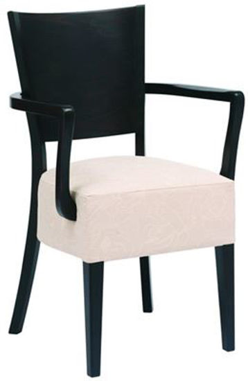 Picture of MJ-212B Mingja Arm Chair