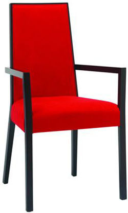 Picture of MJ-239F Mingja Arm Chair