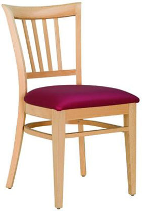 Picture of MJ-104N Mingja Classic 1 Side Chair