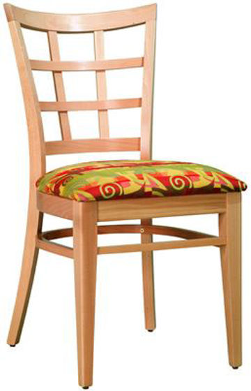 Picture of MJ-107N Mingja Classic 1 Side Chair