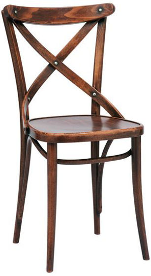 Picture of MJ-117A-C Mingja Classic 3 Side Chair