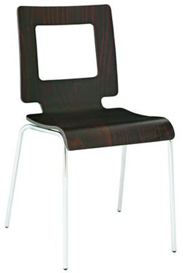 Picture of MJ-157F Mingja Contemporary Side Chair 1