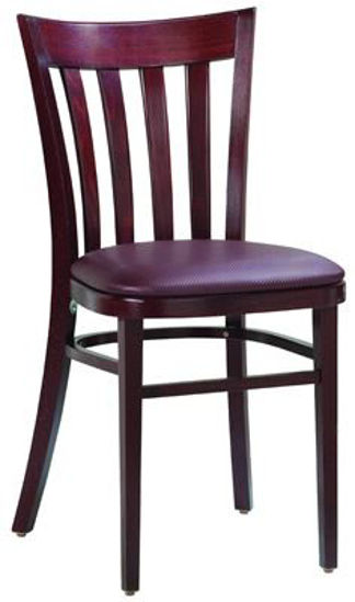 Picture of MJ-103M Mingja Cafe Side Chair