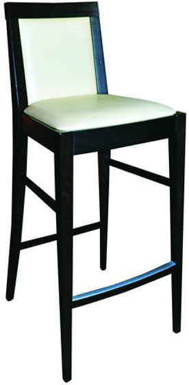Picture of MJ-396 Mingja Barstool Chair Italian Collection bar