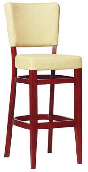 Picture of MJ-329U Mingja Classic 2 Barstool Chair