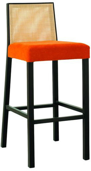 Picture of MJ-340 Mingja Upscale Barstool Chair