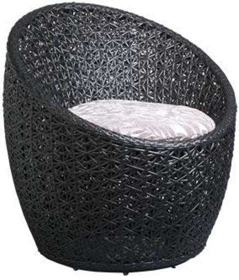 Picture of Mj-802 Mingja Aluminum Chair Artie Collection