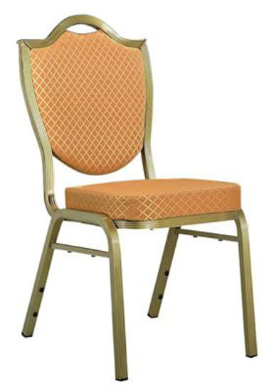 Picture of MJ-452B Mingja Banquet Collection II Chair