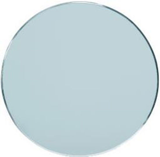 Picture of GREY Mingja Round Metal Table Top