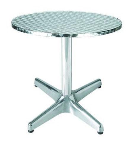 Picture of MJ-640-R Mingja Metal Table