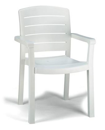 Picture of ACADIA CLASSIC Stacking Dining Armchair
