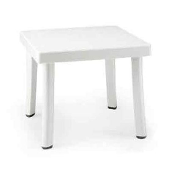"Picture of NARDI RODI 18"" DELUXE SIDE TABLE -4 PACK"