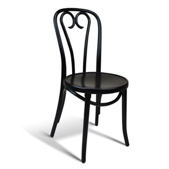 Picture of Curlicue Dining Chair
