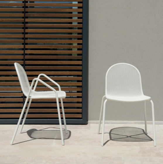 Picture of EMU NOVA ARM DINING CHAIR