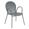 Picture of EMU RONDA HD ARM DINING CHAIR