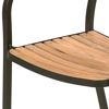 Picture of EMU SEGNO ARM DINING CHAIR