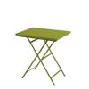 "Picture of EMU ARC EN CIEL 20""x28"" DINING TABLE"
