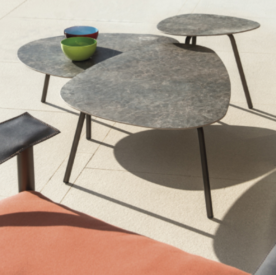 Picture of EMU TERRAMARE LOUNGE LOW TABLE