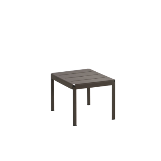 Picture of EMU SHINE LOUNGE SIDE TABLE FOOTREST