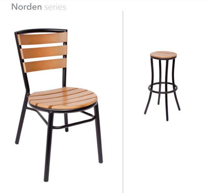 Picture of BFM-Norden-Series-dining-chair-bar-stool-MS3084STK-MS3084STK-MS6074STK