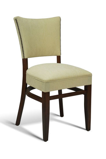 Picture of GAR FURNITURE 210 SERIES SIDE CHAIR