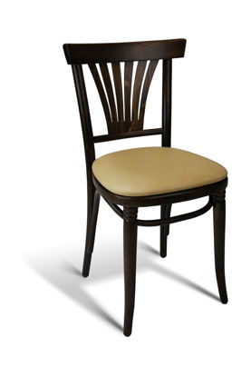 Picture of GAR FURNITURE 23 SERIES SIDE CHAIR