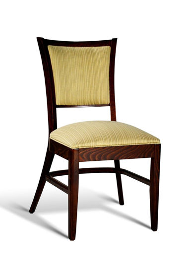 Picture of GAR FURNITURE CC 106 SERIES BAR CHAIR