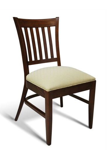 Picture of GAR FURNITURE CC110 SERIES SIDE CHAIR