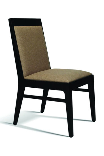 Picture of GAR FURNITURE MERCER SERIES SIDE CHAIR