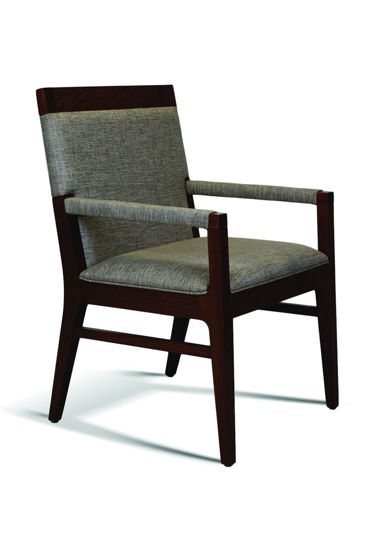 Picture of GAR FURNITURE FULTON SERIES ARM CHAIR