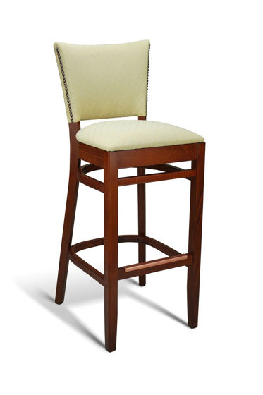 Picture of GAR FURNITURE 210 SERIES BAR CHAIR