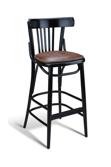 Picture of GAR FURNITURE 788 SERIES BAR CHAIR