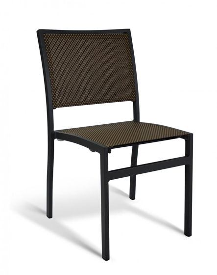 Picture of GAR FURNITURE BAYHEAD SERIES SIDE CHAIR
