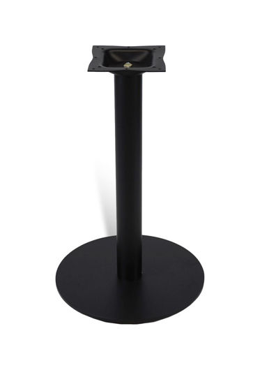 Picture of GAR FURNITURE FSB SERIES BAR ROUND TABLE BASE