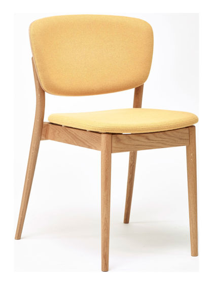 Picture of VALENCIA CHAIR UPHOLSTERED BY TON